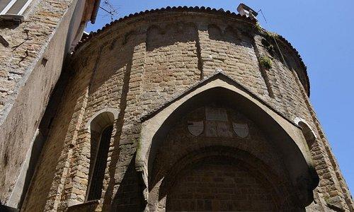Koper Rotonda di S. Giovanni Battista