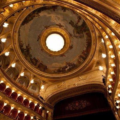 로마 오페라 극장(콘스탄치 극장)