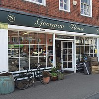 Georgian Antiques Evesham