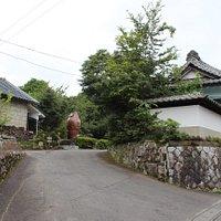 入口(entrance)