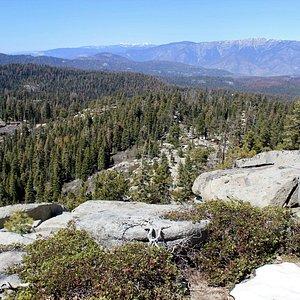 Vista do Buena Vista Peak