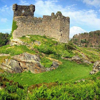 Chateau de Tioram