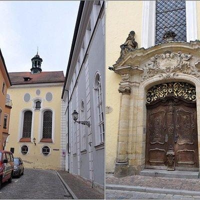 Schulkirche