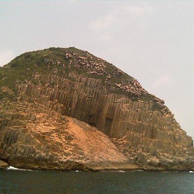Sai Kung Islands