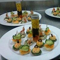 Great cuisine !