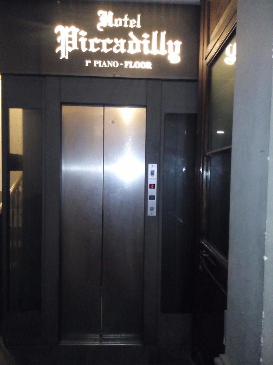 HOTEL PICCADILLY (Firenze): Prezzi 2021 e recensioni