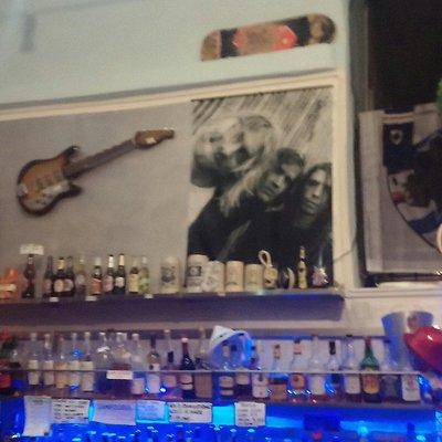 Max Music Bar