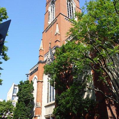 Katholische Kirchengemeinde St. Matthias Berlin