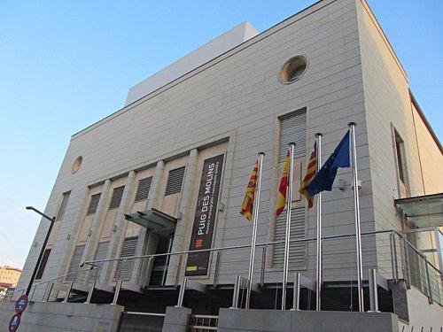 La historia de Ibiza