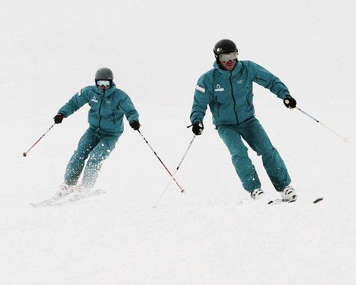 Fun Ski Lessons