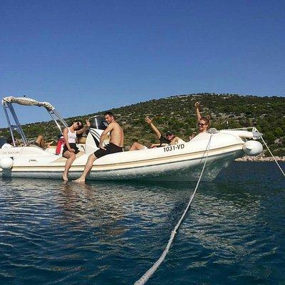Sea-Marinero Rent a Boat