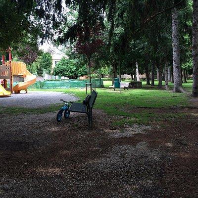 Parco Città dei Bambini