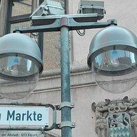 Impressionen Marktplatz