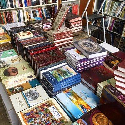 Passover Books