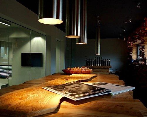 Interior - showroom / shop