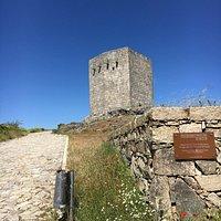Torre de nmebagem Castelo da Guarda