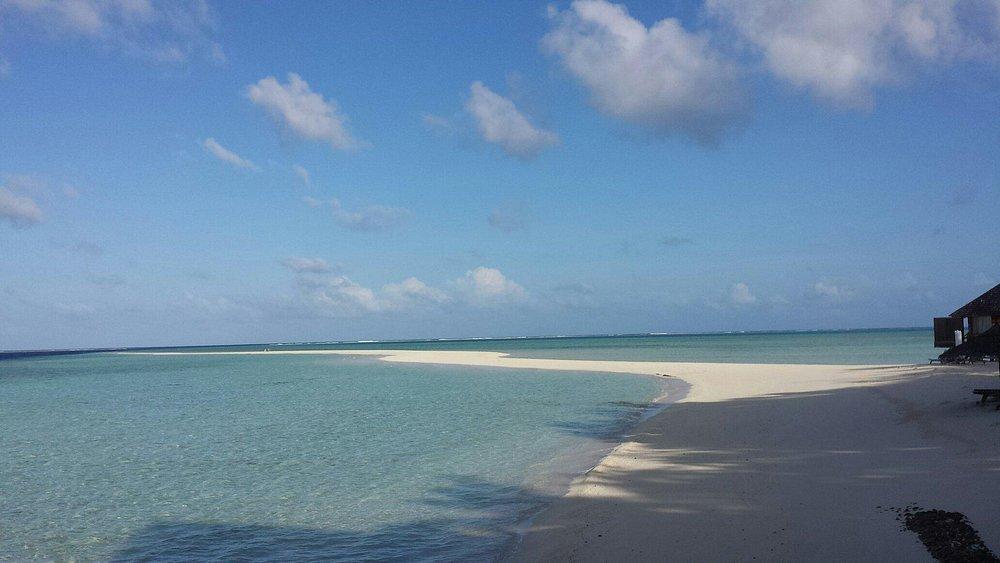 Gangehi Island