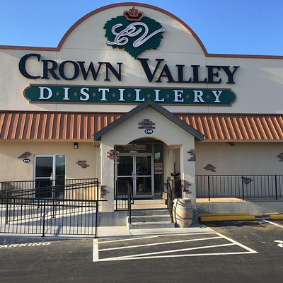 Crown Valley Distillery & Bistro
