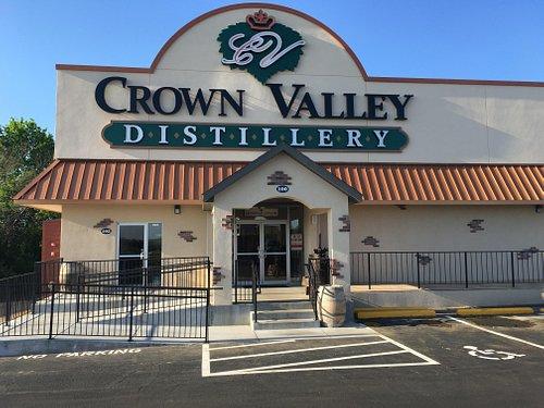 Crown Valley Distillery & Bistro