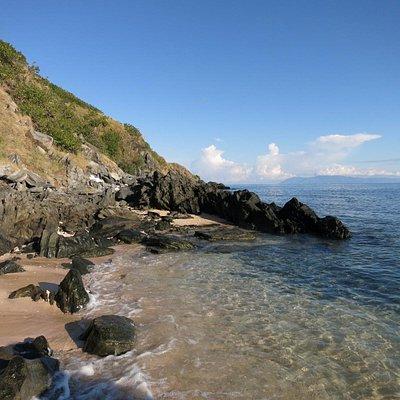 One Dollar Beach, Dili, Timor Leste