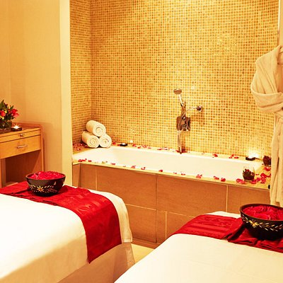 Couples Treatment Room - Kempinski The Spa