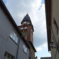 Waren (Müritz), St. Marien Kirche