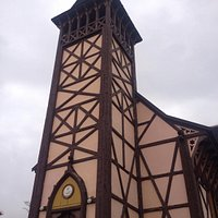 Vysoké Tatry Roman Catholic Parish
