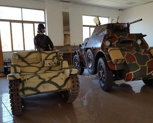 Blindati Regio Esercito 2° Guerra Mondiale