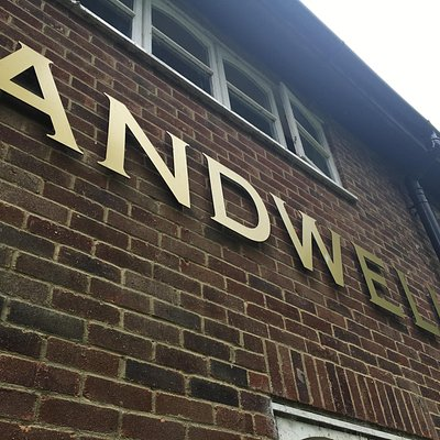 Andwell's Brewery
