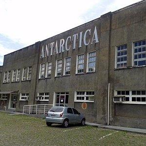 Fábrica Antarctica