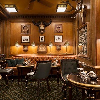 Bar Hemingway