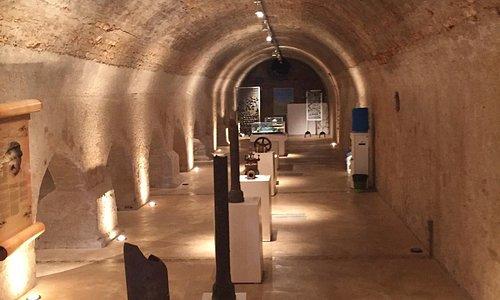 Museu da Caixa d'Água Velha