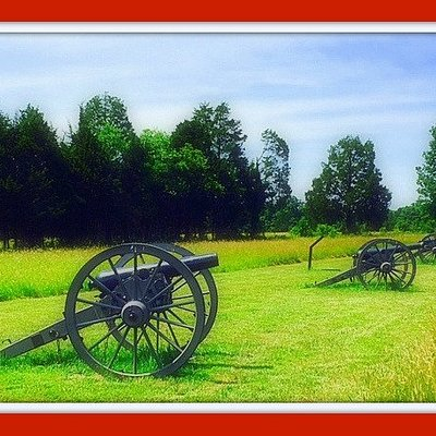 Secpnd Battle of Manassas