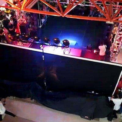 DJ competitie SCP