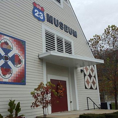 U. S. 23 Country Music Highway Museum