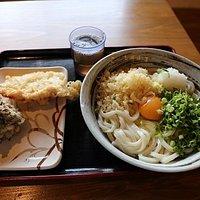 松製麺所 うどん