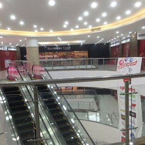 Grand Mall - Inside View