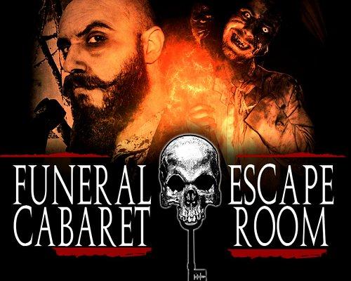 Funeral Cabaret Escape Room