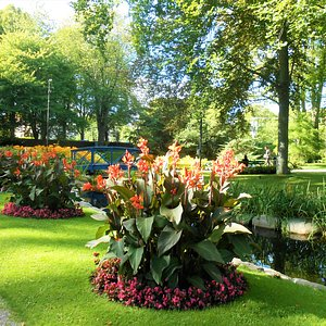 Kalmar Stadspark