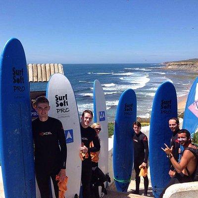 Cooler Surfspass