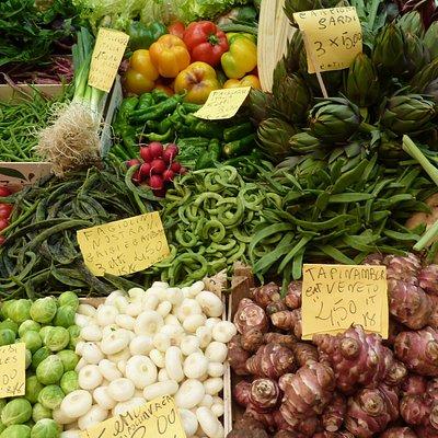 Gemüseallerelei