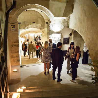 Doms Gallery,Matera