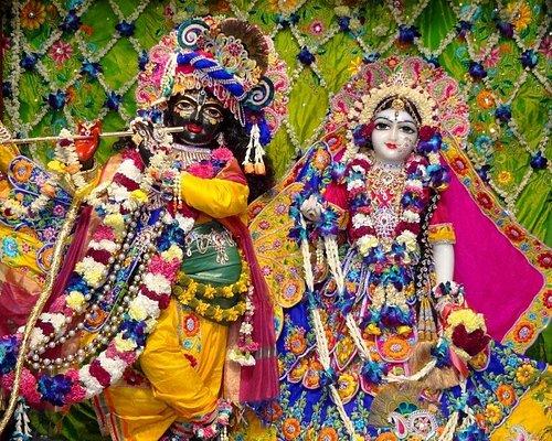 Sri Sri RadhaMadhav