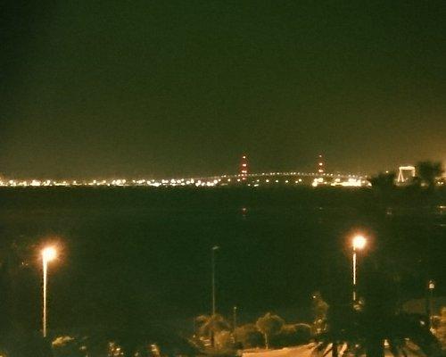 Vistas por la noche