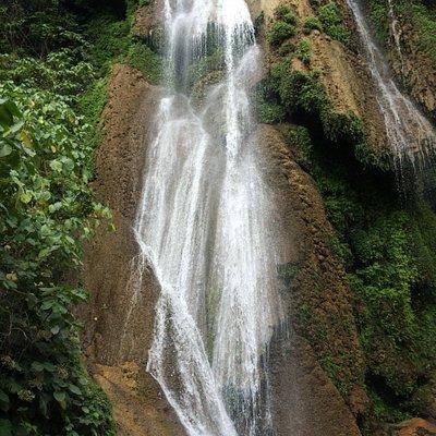 Vegas Grande Waterfall