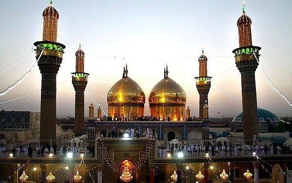 خرید بلیط هواپیمای تهران به بغداد