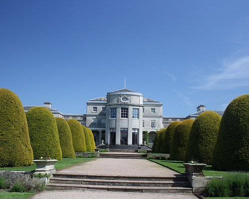 Beautiful Shugborough once home to the Earl of Lichfield