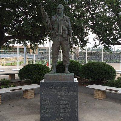 McBride Military Museum - NMMI Campus