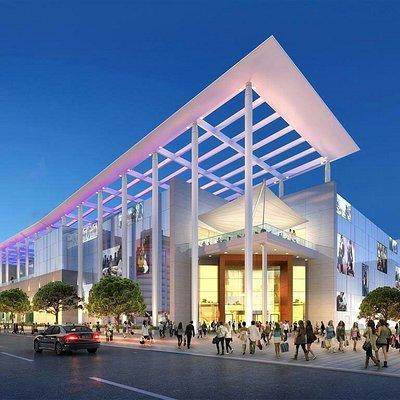 Ganjlik Mall