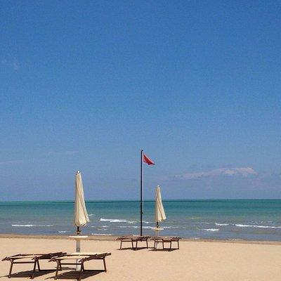 Lido Punta delle Sirene